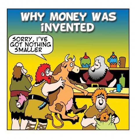 #Trading has never been straightforward.