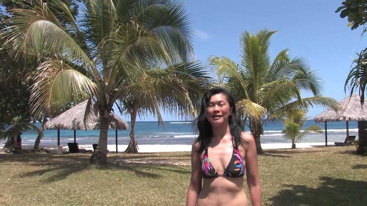Eratap Beach Resort, Port Vila, Vanuatu (+playlist)