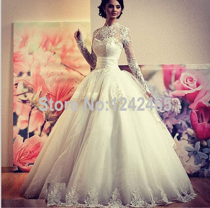 76 best Ball Gown Wedding Dress images on Pinterest