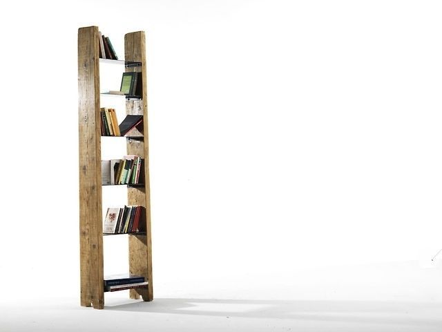 #design #ecodesign #interior #sbobina #emilianobona #library #book #forniture   www.sbobinadesign.com