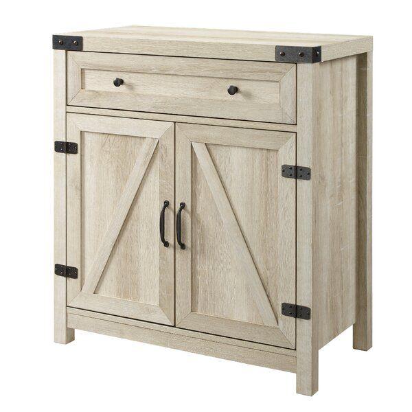 Laurel Foundry Modern Farmhouse Ari 2 Door Accent Cabinet Reviews Wayfair In 2020 Accent Doors Accent Cabinet Furniture