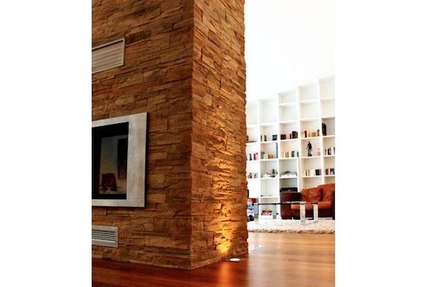 Panele kamienne  Stone panels