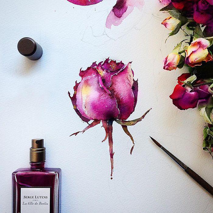 https://www.behance.net/gallery/31173599/Watercolor-sketchbook-from-my-Instagram-)