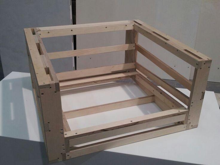 Furniture Frames | ExhibitCNC