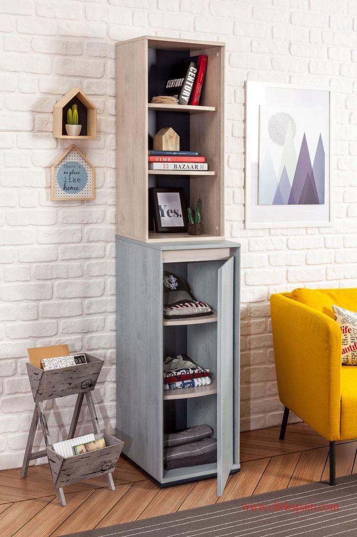 15 Best Serie Trio Dormitorio Juvenil Images On Pinterest  # Muebles Lola Mora