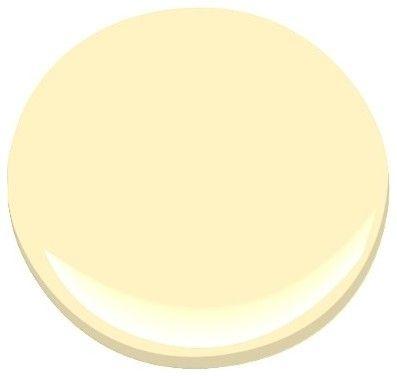 Lemon Sorbet Yellows By Benjamin Moore Pinterest