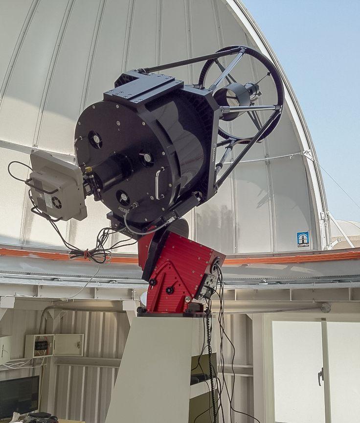 Ritchey Chr 233 Tien Telescopes Carbon Truss Rc 16 Inch Alluna