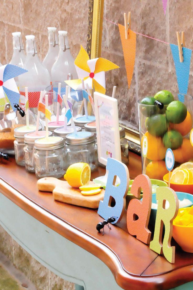 670 best images about party decor on pinterest orange party