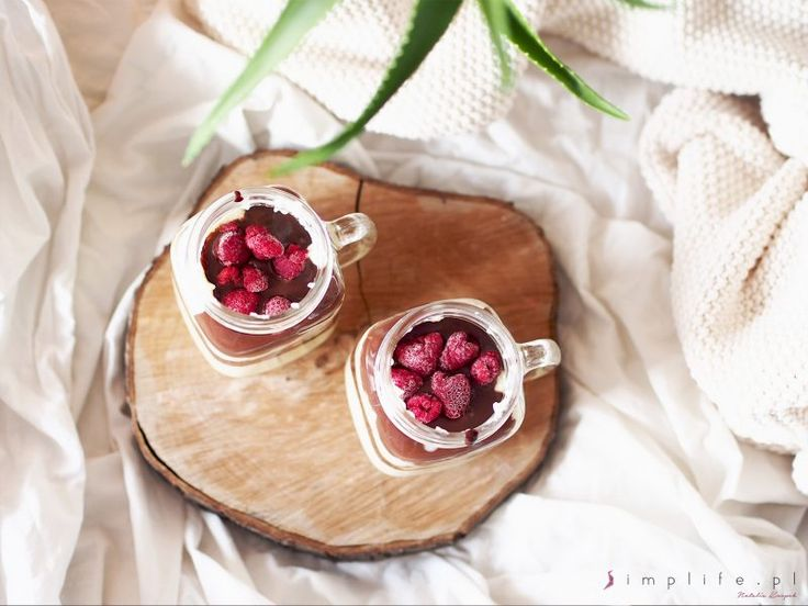 Zdrowe słodycze z kaszy jaglanej