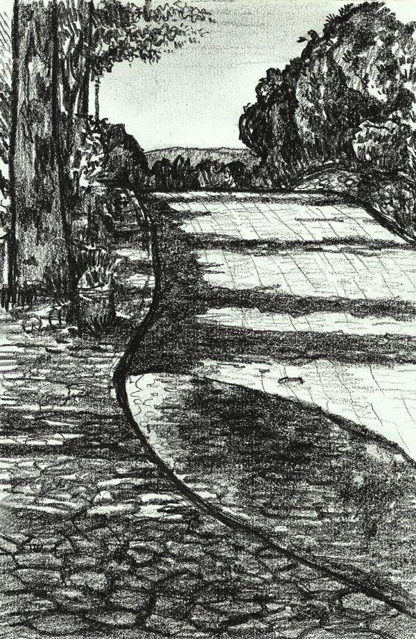 Hill Road,  Lykavittos