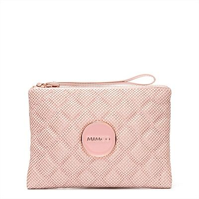 LOVELY MESH MASH POUCH