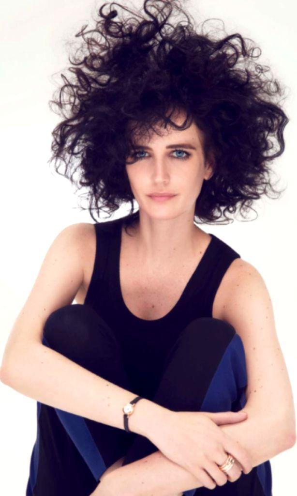 Eva Green by Dusan Reljin for ELLE France September 2016 | Editorial | Fashion photography