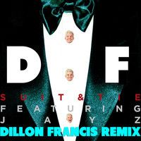 $$$ THIS ISH OVER HERE #WHATDIRT $$$ Justin Timberlake - Suit & Tie (Dillon Francis Remix) by DILLONFRANCIS on SoundCloud