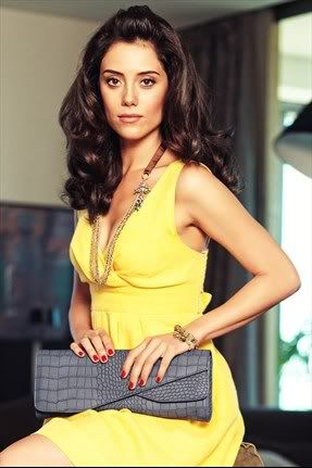 #cansudere #beauty #queen #idol #turkish #model #actress #trendyol #milla #online #shopping #dress