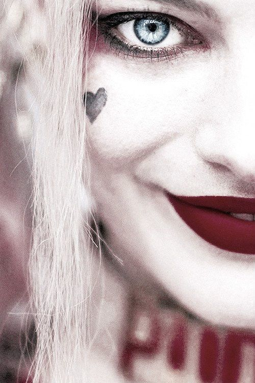Harley Quinn - Suicide Squad                                                                                                                                                                                 More