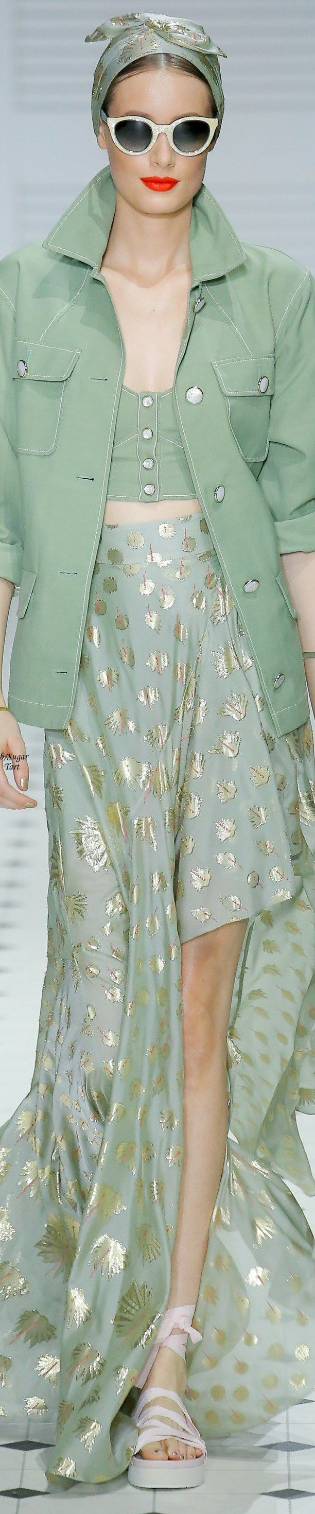 Temperley London - Spring 2018