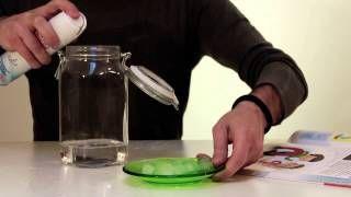 come si forma l'acqua - YouTube