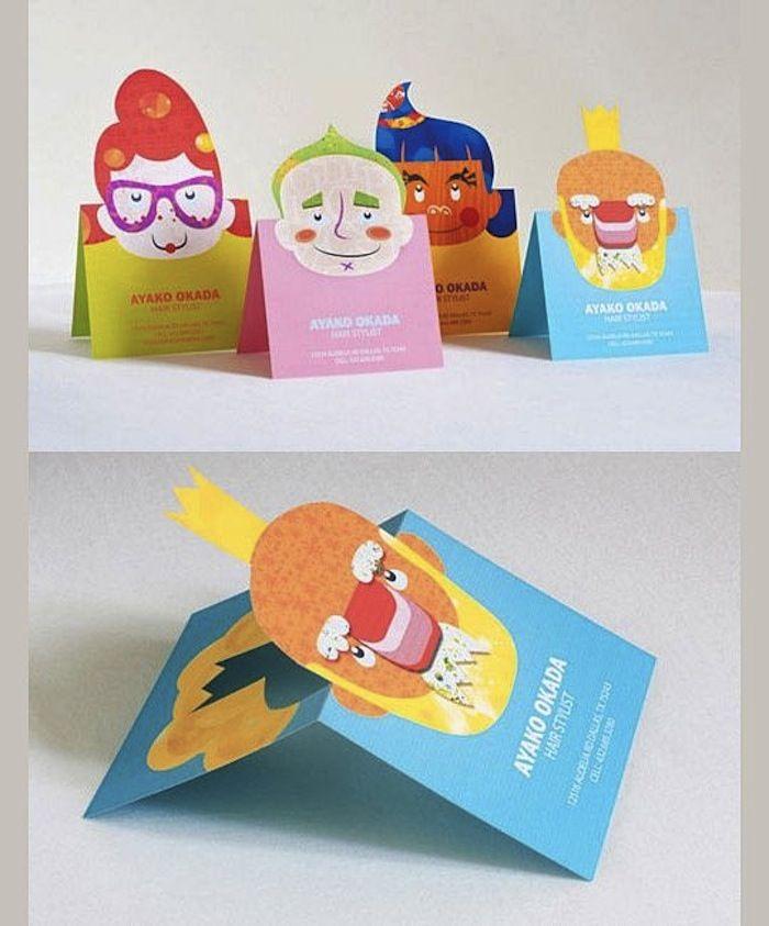 7 tips para diseñar tarjetas de presentación creativas