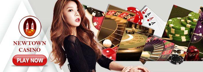 Live Casino Malaysia Casino Online Casino Live Casino