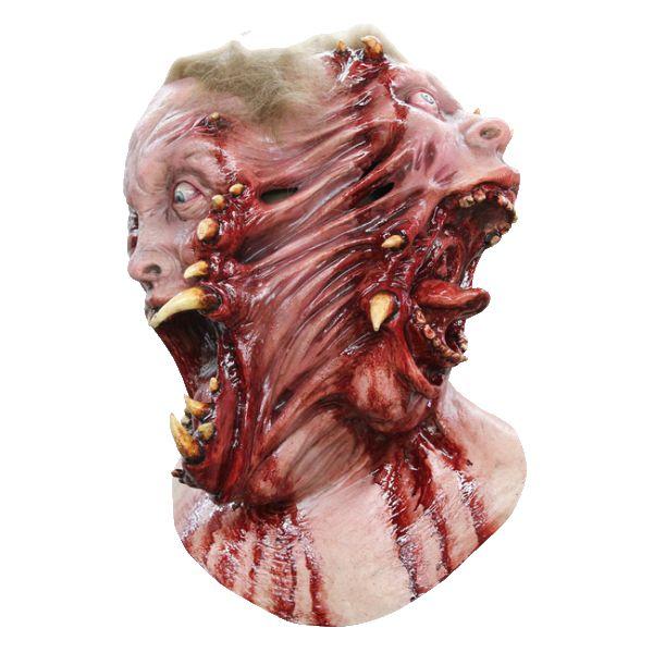 the lifeform gory horror mask halloween horror masks - Creepy Masks For Halloween