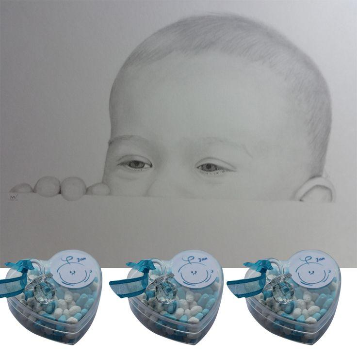 Baby boy cadeautjes