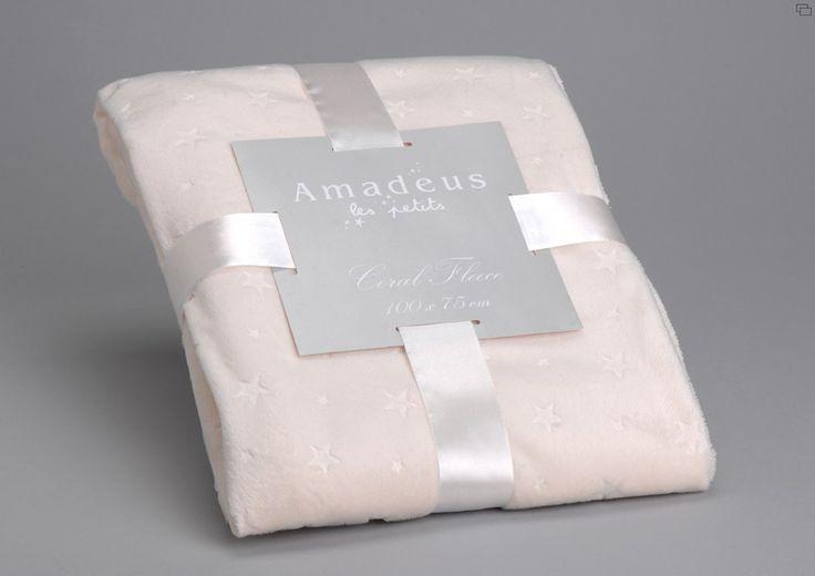 Paid Amadeus étoiles crème 100 x 75 sur lmladeco.com