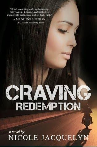 Lost in a Book: Craving Redemption - Nicole Jacquelyn