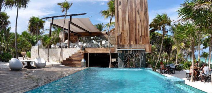 Image result for be tulum Tulum hotels, Resort design