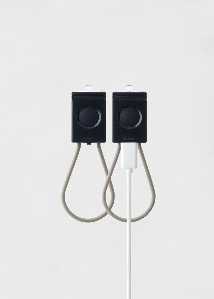 USB Light Pitch Black