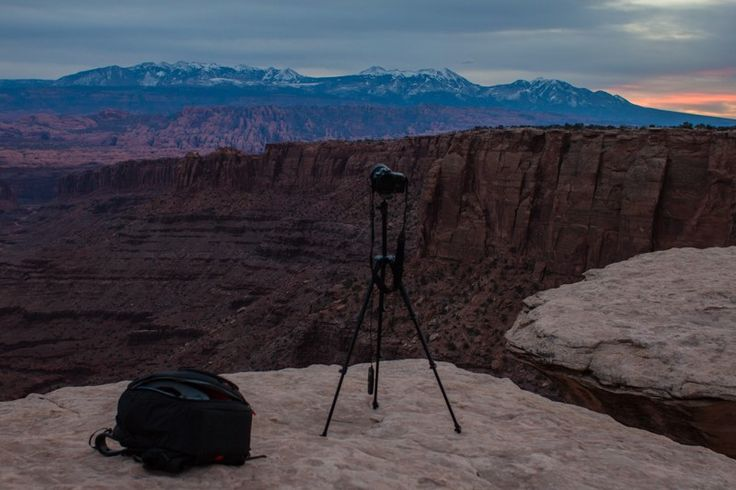 Shooting Timelapse Videos in Extreme Environments