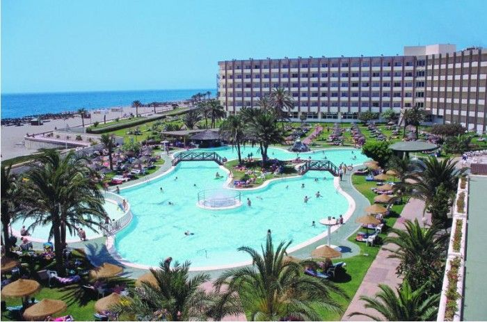 Los mejores hoteles todo incluido de España para irse de vacaciones con los niños. Te indicamos algunos hoteles todo incluido ideales para estas vacaciones.