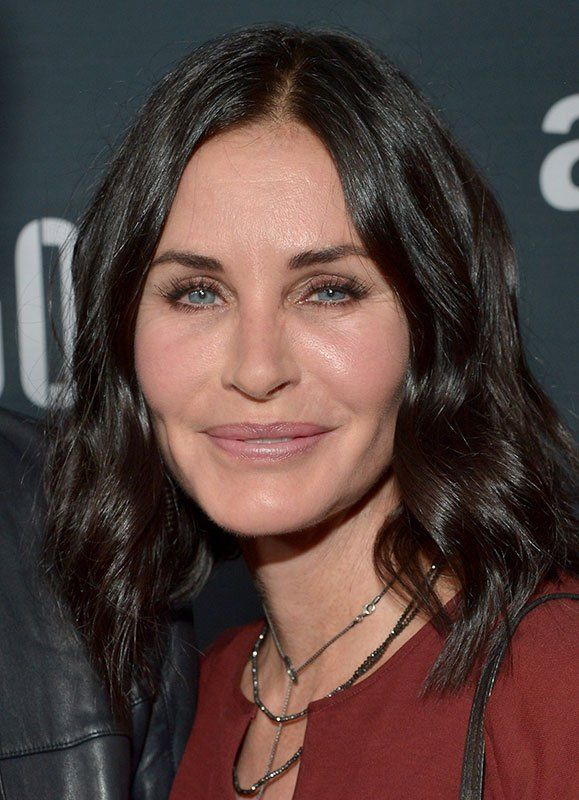 Courteney Cox Plastic Surgery Regrets: Obsession Almost Ruined Her Life!