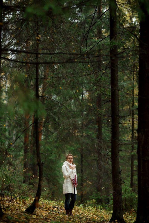 фотосессия на природе #lovestory #fall