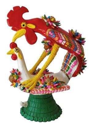 Barcelos traditional ceramics