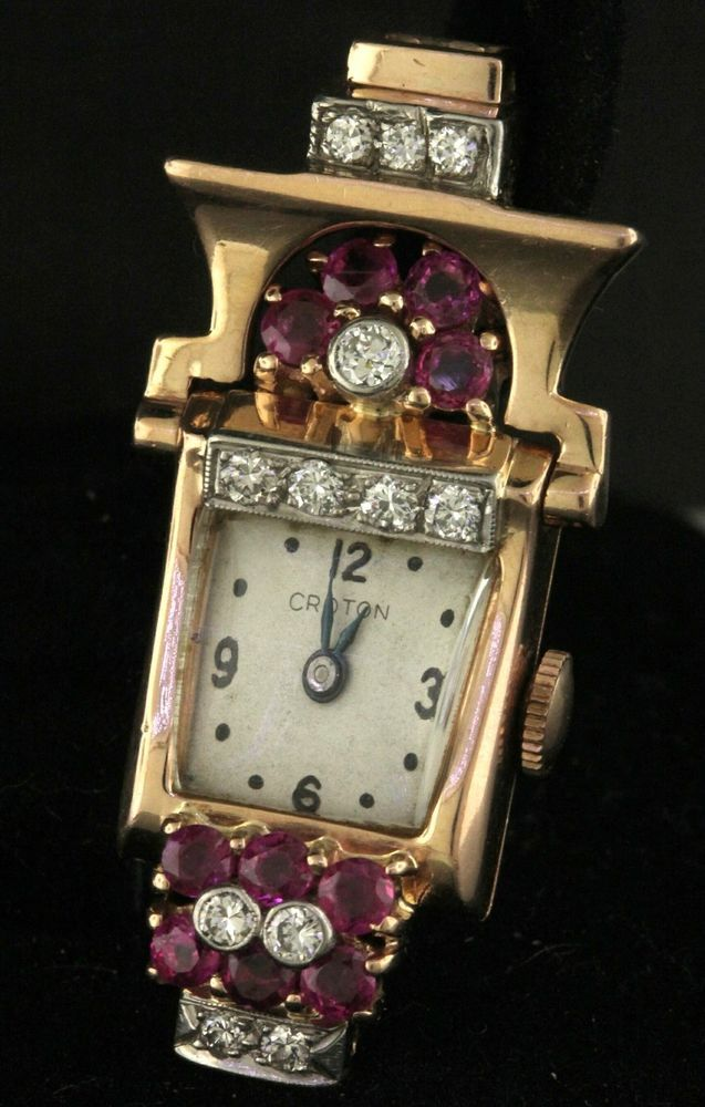 1000 images about croton watches on gold