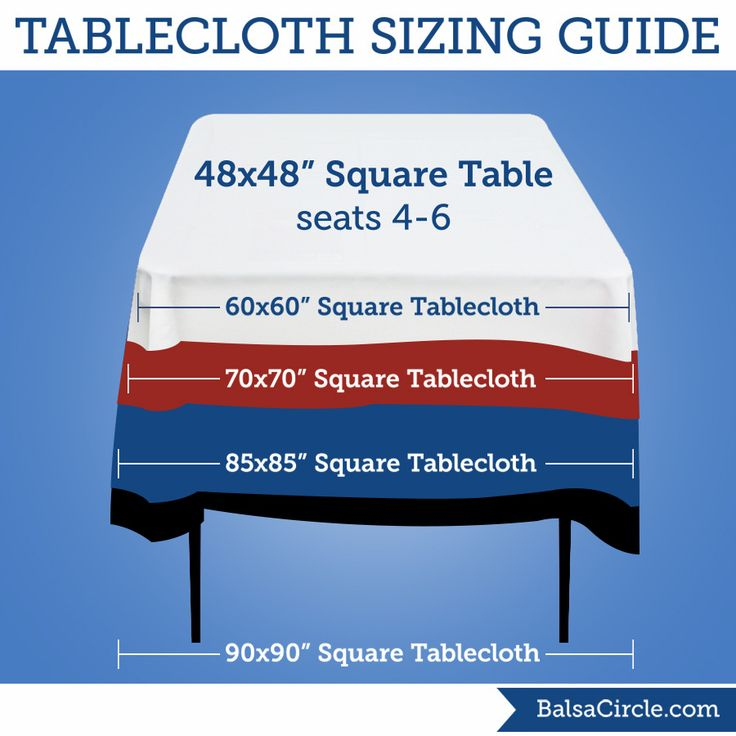 16 Best Images About Linen Sizing Guides On Pinterest