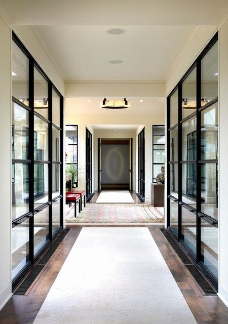 113 best atrium courtyard images on pinterest for Where to buy atrium windows