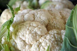 Despre fructe si legume: CONOPIDA