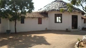 Kutch Safari Lodge - Bhuj - Gujarat