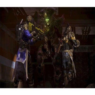 Destiny (PlayStation 4), Video Games