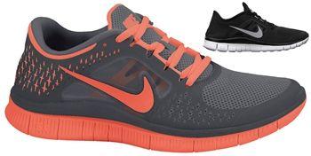 Nike free runner. Ohh niceee