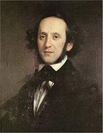 Casa L: Felix Mendelssohn. El Calendario Cultural de Bauti...