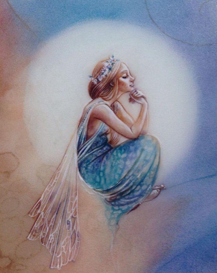 Fairy by Kerry Darlington