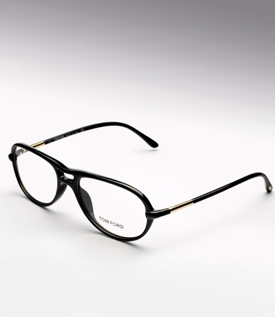 My glasses, my style  Tom Ford TF 5129 frames