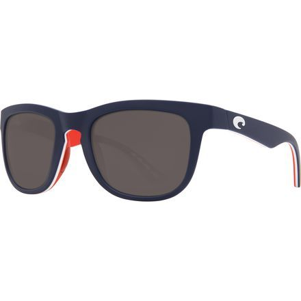 Costa Copra USA Limited Edition Sunglasses - Polarized - Up to 70% Off | Steep and Cheap