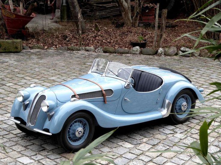 1934 BMW 303 Ihle Sport Roadster   Klassische sportwagen ...
