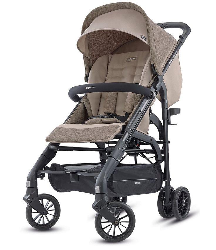Inglesina Zippy Light Stroller | Umbrella stroller, Baby ...