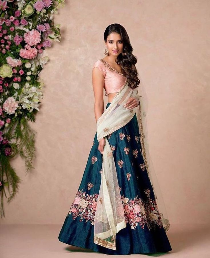 Wonderful Indian Designer BridalWedding GownsGorgeous Formal Lehengas