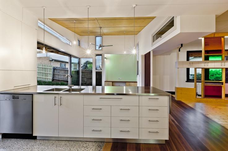 harold kitchen