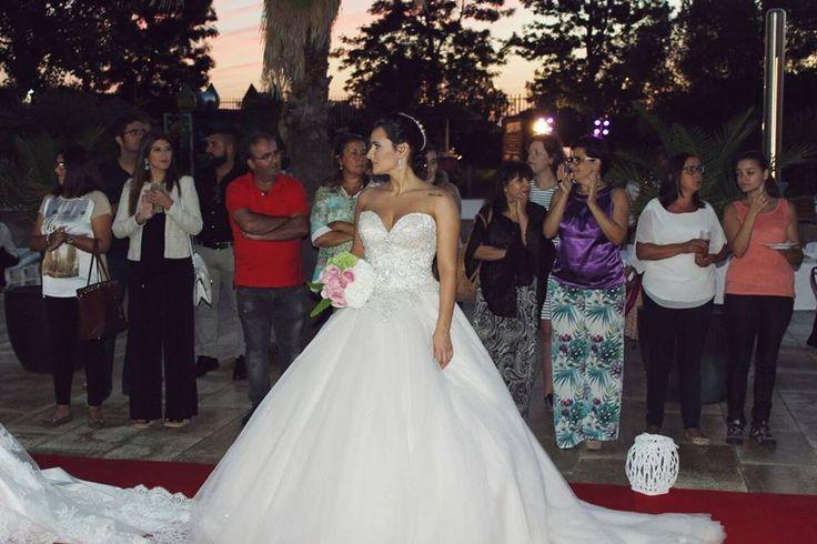 Eddy K Sicily  bridal 2016